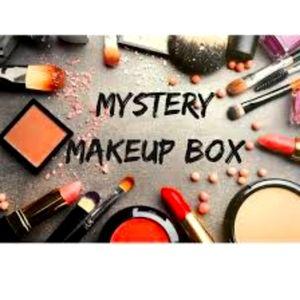 5/$20 Mystery Makeup & Skincare Box